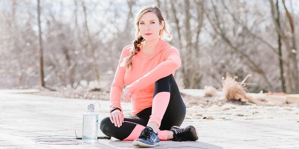 Heather Stammen Personal Trainer