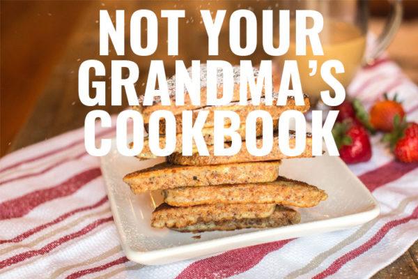 Healthy Recipe E-Book