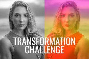 2019 Transformation Challenge